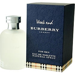 Burberry 'Weekend' Men's 1.7-ounce Eau de Toilette Spray