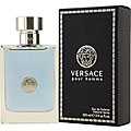 Gianni Versace 'Versace Pour Homme' Men's 3.4-ounce Eau de Toilette Spray