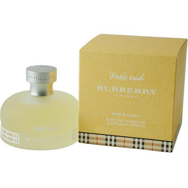 Burberry Weekend Women's 1-ounce Eau de Parfum Spray