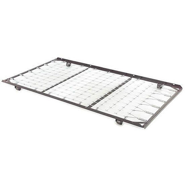 roll-out trundle unit - 12333104 - overstock com shopping