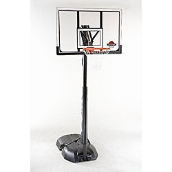 Lifetime 50-inch Portable Basketball System
