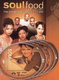Soul Food: The Complete First Season (DVD)