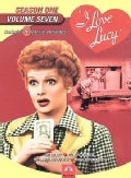 I Love Lucy: Season One Vol. 7 (DVD)