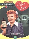 I Love Lucy: Season One Vol. 8 (DVD)