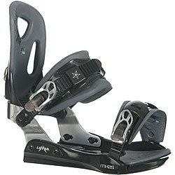 Lamar MX25 Men's Snowboard Bindings (Size 5-9)