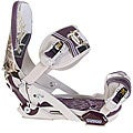 Technine Men's MFM Pro Snowboard Bindings (Size 9-11)