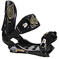 Technine 'Suerte' Women's Snowboard Bindings (Size 9-11)
