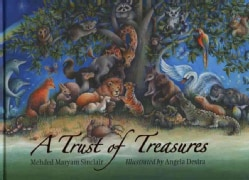 A Trust of Treasures (Hardcover)
