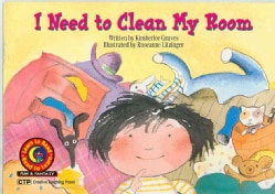 I Need To Clean My Room (Paperback)