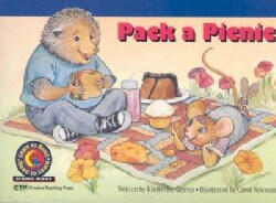 Pack A Picnic (Paperback)