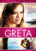 According To Greta (DVD)