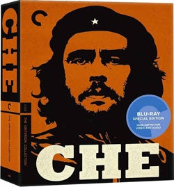 Che Box Set - Criterion Collection (Blu-ray Disc)