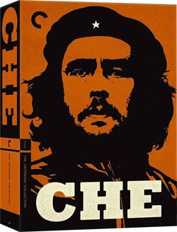 Che Box Set - Criterion Collection (DVD)