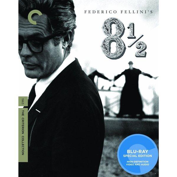 8 1/2 (Blu-ray Disc) 5939417