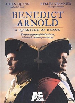 Benedict Arnold: a Question of Honor (DVD)