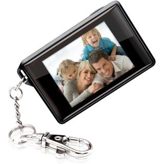 Coby DP180 Keychain Digital Photo Frame