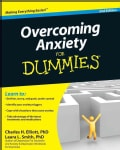 Overcoming Anxiety for Dummies (Paperback)