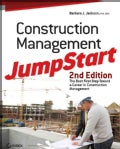Construction Management JumpStart (Paperback)