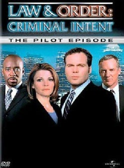 Law & Order: Criminal Intent Premiere (DVD)