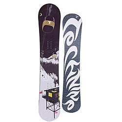 Technine Women's 'True Love' 148 cm Snowboard