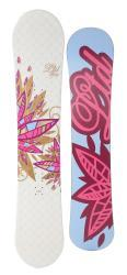 LTD Betty Women's 154 cm Snowboard