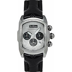 Joe Rodeo Men's Diamond Watch