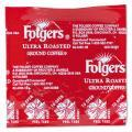 Folgers Premeasured .9-oz Regular Coffee Packs (Case of 42)