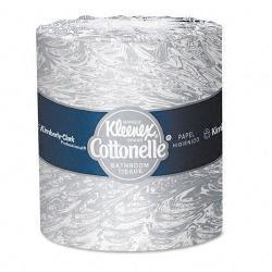 Cottonelle 505 Sheets Bathroom Tissue Roll (Case of 20)