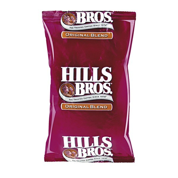 Hills Brothers Original Coffee (Case of 42)