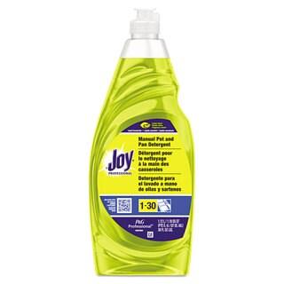 Joy Dishwashing Liquid 38 oz Bottle (Pack of 8)