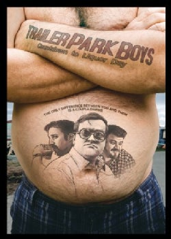 Trailer Park Boys: Countdown To Liquor Day (DVD)