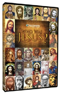 Who Was Jesus? (DVD)