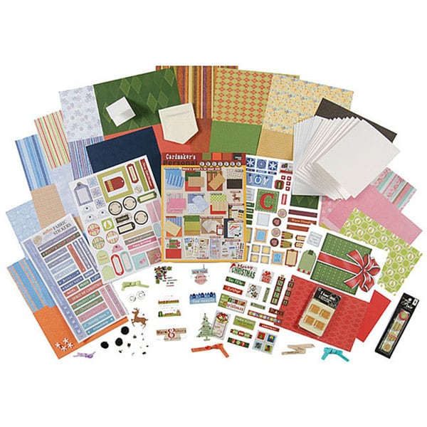 Cardmaker's Personal Shopper 'November '06' Set
