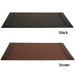 Dacasso Rustic Leather Desk Pad (34 in. x 20 in.)