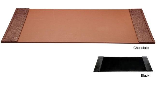 Burgundy Desk Pad