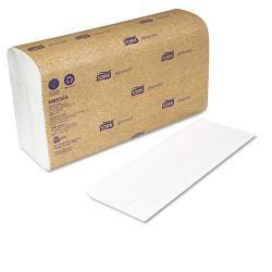 Tork Absorbent Folded Paper Towels (Case of 4000)