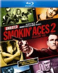 Smokin' Aces 2: Assassins' Ball (Blu-ray Disc)