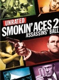 Smokin' Aces 2: Assassins' Ball (DVD)