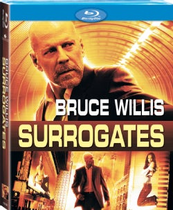 Surrogates (Blu-ray Disc)