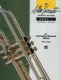 The Allen Vizzutti Trumpet Method Book 1: Technical Studies: An Intermediate/Advanced Method (Paperback)