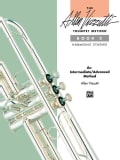 The Allen Vizzutti Trumpet Method: Harmonic Studies : Book 2 (Paperback)