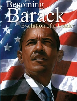 Becoming Barack: Evolution of a Leader (DVD)