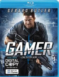 Gamer (Blu-ray Disc)