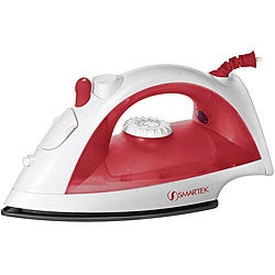 Smartek Red Steam Iron