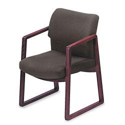 HON 2400 Series Guest Arm Chair