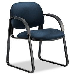 HON Sensible Seating Series Stain-Resistant Guest Arm Chair