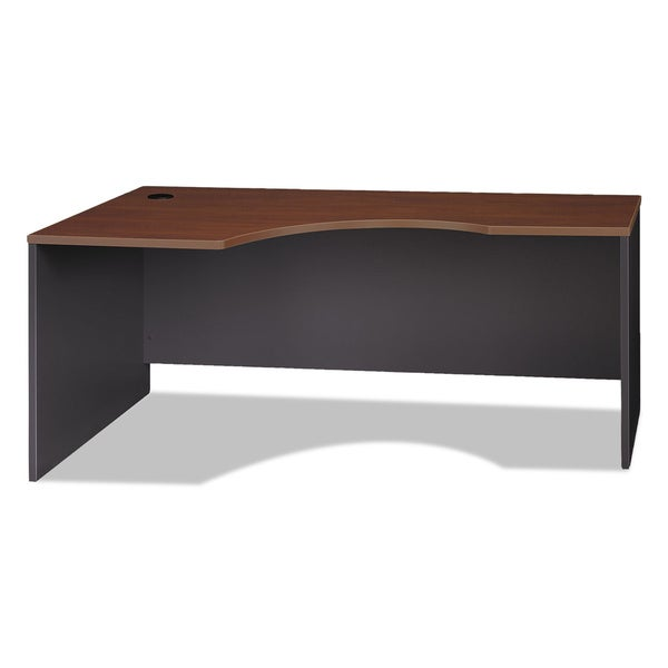 Bush Series C Corner Module Desk