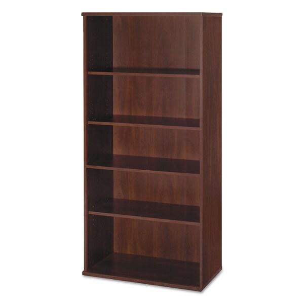 Bush Series C Bookcase