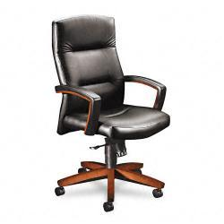 HON 5000 Park Avenue Executive High Back Chair