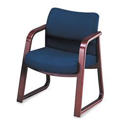 HON 2900 Series Upholstered Guest Arm Chair